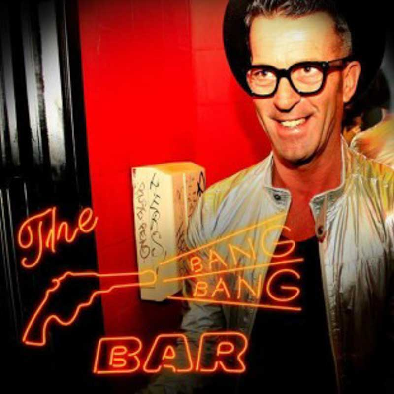 Alex Carrara Bang Bang Bar