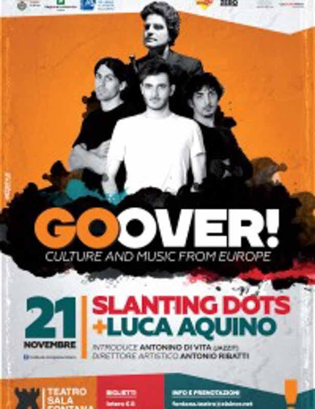 Slanting Dots + Luca Aquino- Gallery- Nrospinto2