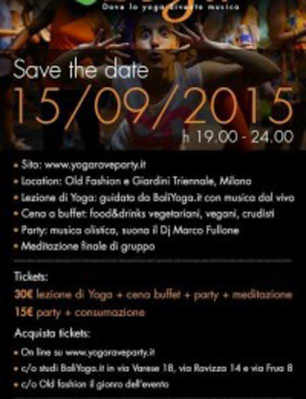 Yoga Rave Party Milano-gallery-Nerospinto1