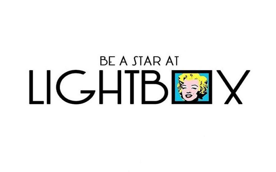 Mercoledì 27 novembre: BE A STAR AT LIGHT BOX @Verger