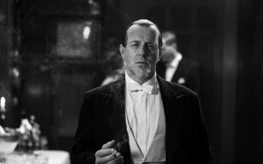 """Fotogramma dal film """"Fritz Lang"""""""