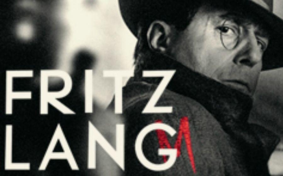 Fritz Lang, il film che racconta la storia del regista austriaco a dicembre allo Spazio Oberdan
