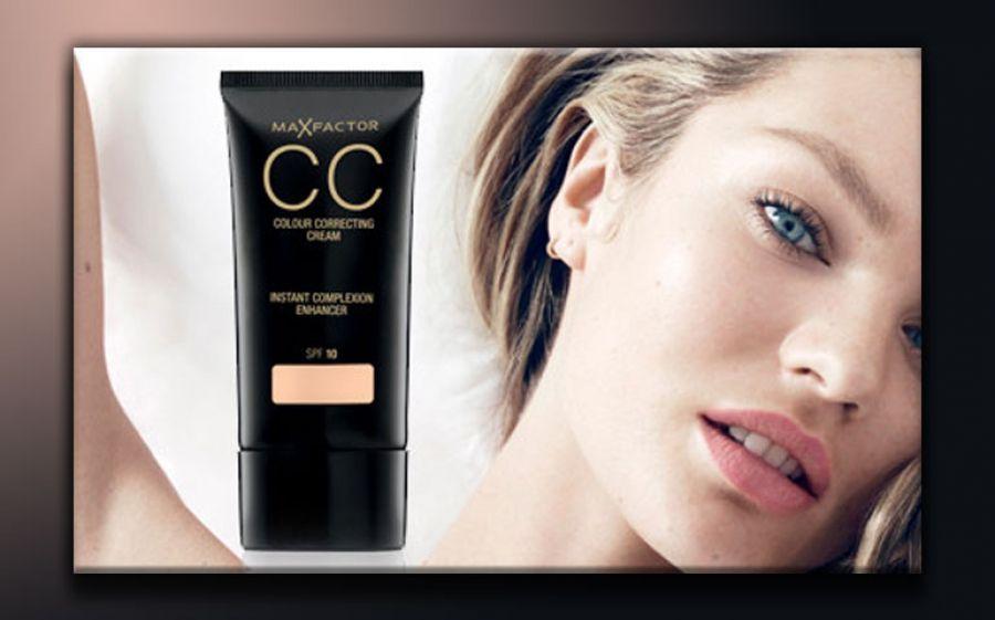 A, B, CC Cream: tra make up e trattamento