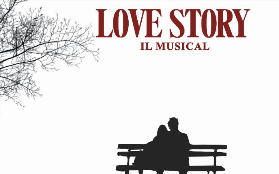 Love Story il musical, al Teatro Carcano di Milano un cult del cinema internazionale