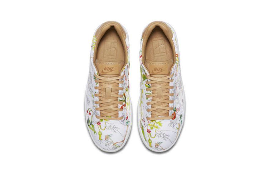NikeCourt X Liberty Collection