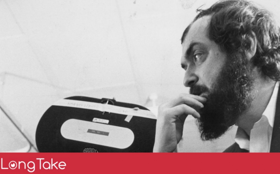 Un viaggio nel cinema di Stanley Kubrick allo Spazio Oberdan