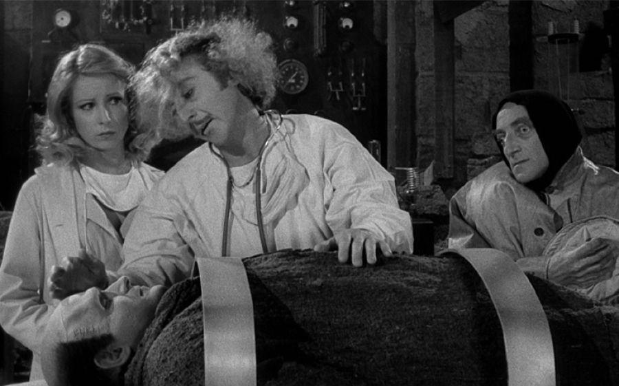 Addio a Gene Wilder, è morto il dr. Frankenstein che ha conquistato il cinema