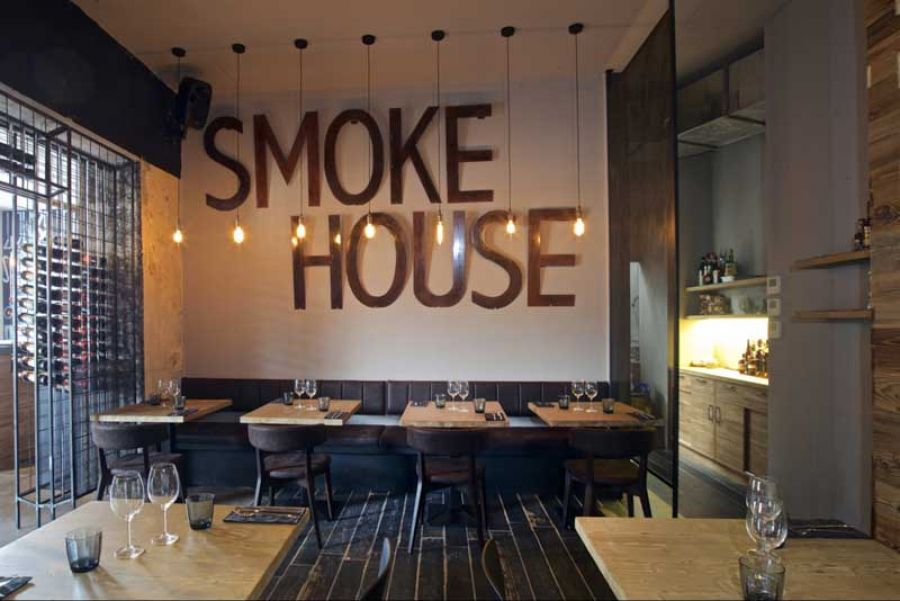 THE BRISKET SMOKEHOUSE MILANO