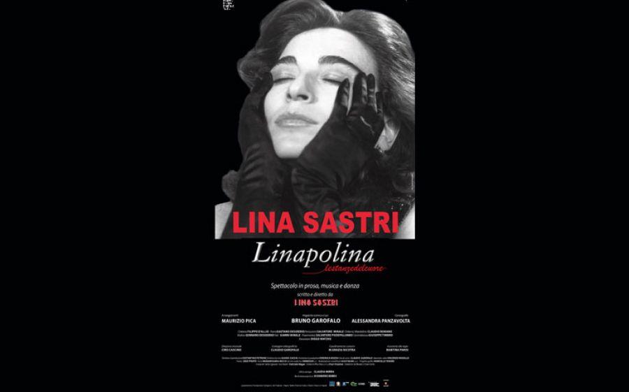 """""""Linapolina - Le stanze del cuore"""" @ Teatro Manzoni"""