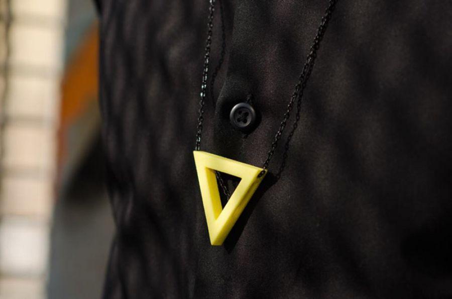 3different: straordinari gioielli in stampa 3D in mostra al MONO