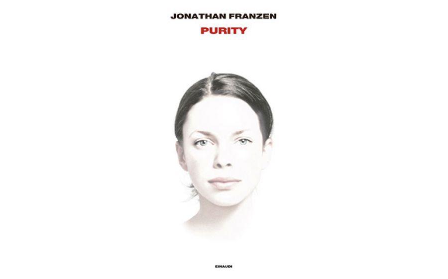 """""""Purity"""", il nuovo romanzo di Jonathan Franzen"""