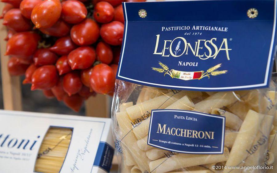 Inizia il Contest del Pastificio Artigianale Leonessa aperto a tutti gli chef