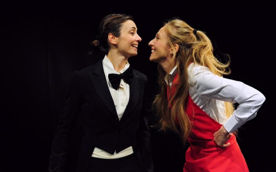 """Al teatro Libero di Milano """"Cello Daddy!"""", un omaggio a Jacqueline Du Pré"""