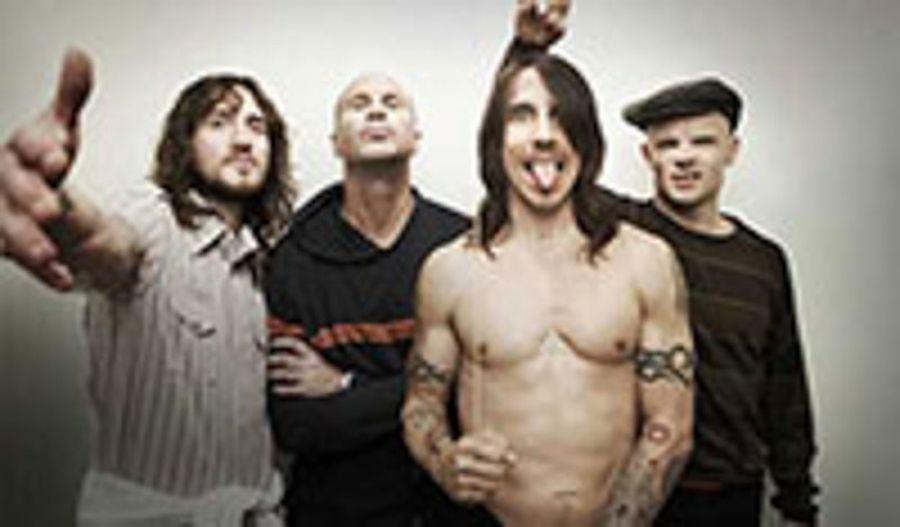 I Red Hot Chili Peppers tornano in Italia dopo cinque anni!