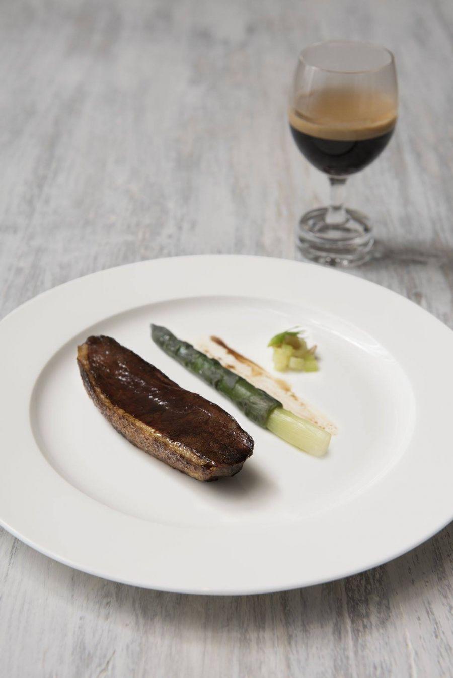 Sette menu stellati all'insegna del caffè: Nespresso Gourmet Week