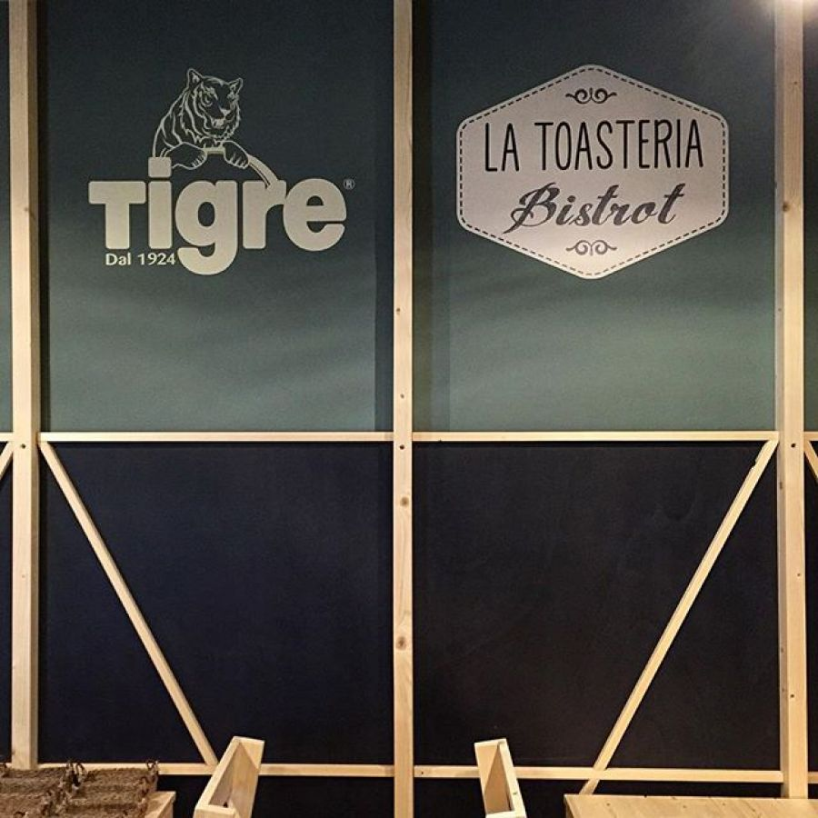 """Apre la """"Toasteria Tigre"""" in Via Solari"""