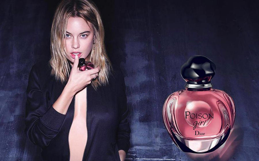 Poison Girl, l'ultima fragranza Dior diventa un video virale