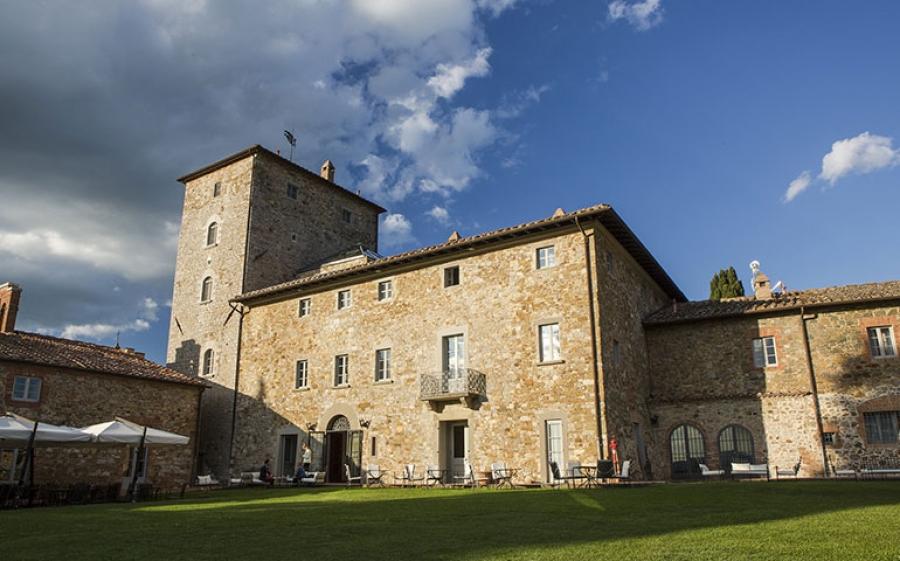 Benessere e Relax al Borgo Scopeto