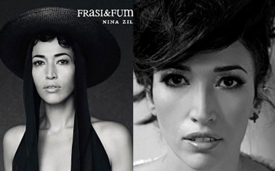 "Nina Zilli ""Frasi&Fumo"" tour, live al teatro Dal Verme"