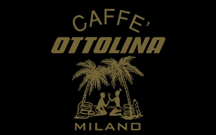 Caffè Ottolina a Milano apre il primo flagship store nel piazzale di Palazzo Lombardia