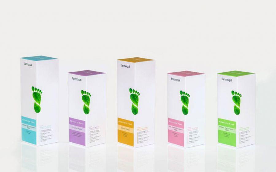 Allantoin feet di Farmogal, il trattamento per la bellezza dei piedi : ecco il video dei nostri esperti