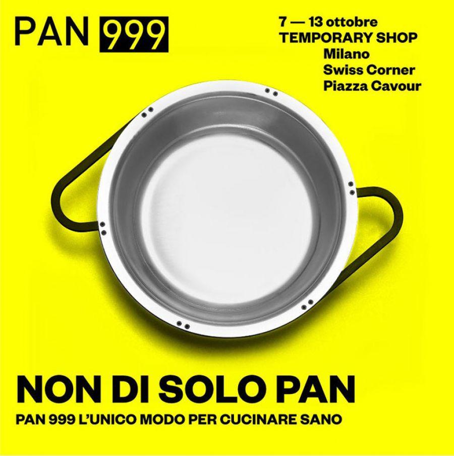 NON SOLO DI PAN allo Swiss Corner