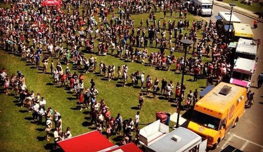 Lo Streeat Food Truck Festival va in tour per tutta Italia
