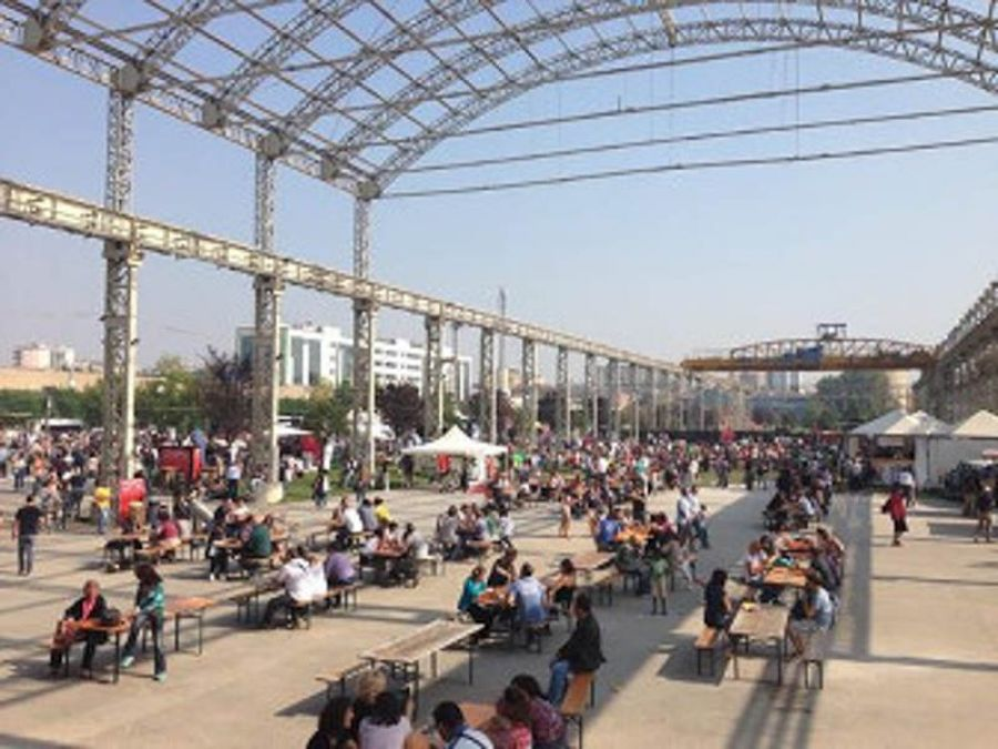 Streeat Food Truck Festival al CarroPonte