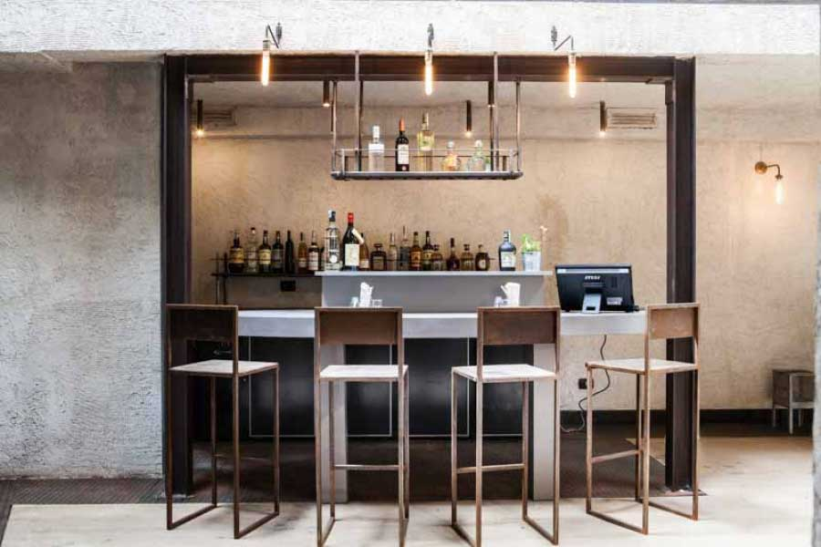 GESTO: Nuovo place-to-be a Milano