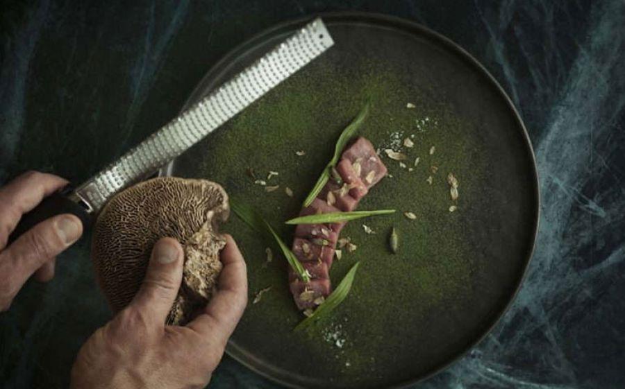 Piano35: novità gourmet ad alta quota