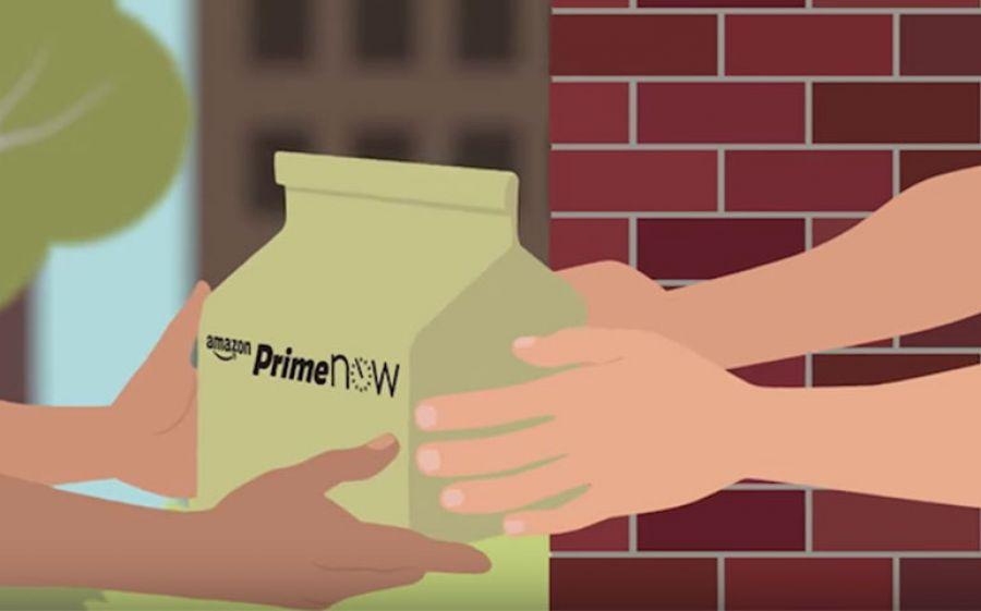 La novità di Amazon: consegne a Milano entro un'ora