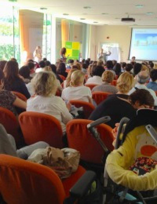 MammacheBlog: il più grande incontro per le mamme social