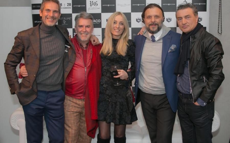 Hyper Room a Milano è la casa dei nuovi brands di fashion, food, lifestyle, furniture, art&design