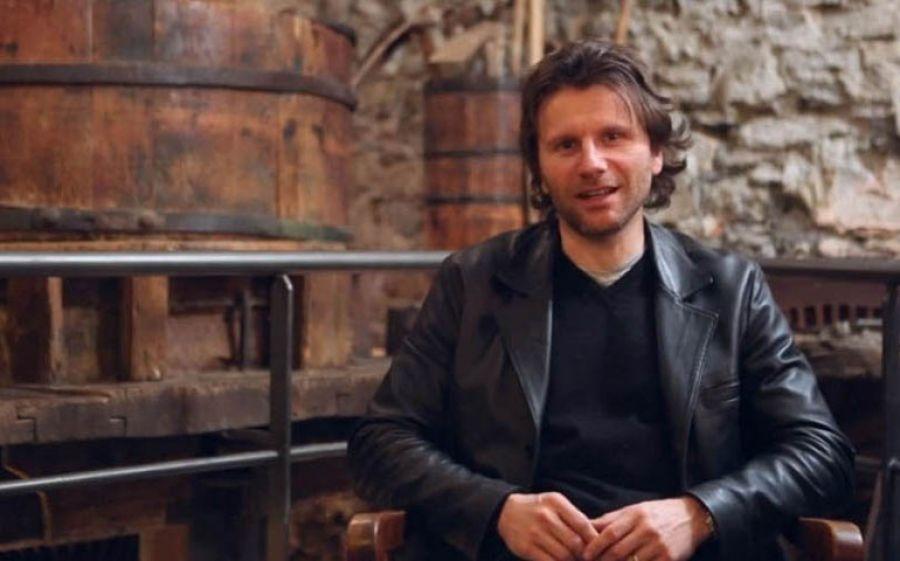 """""""Poesia e democrazia"""", il 2° disco del cantautore Davide Mancini"""