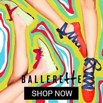 Ballerette