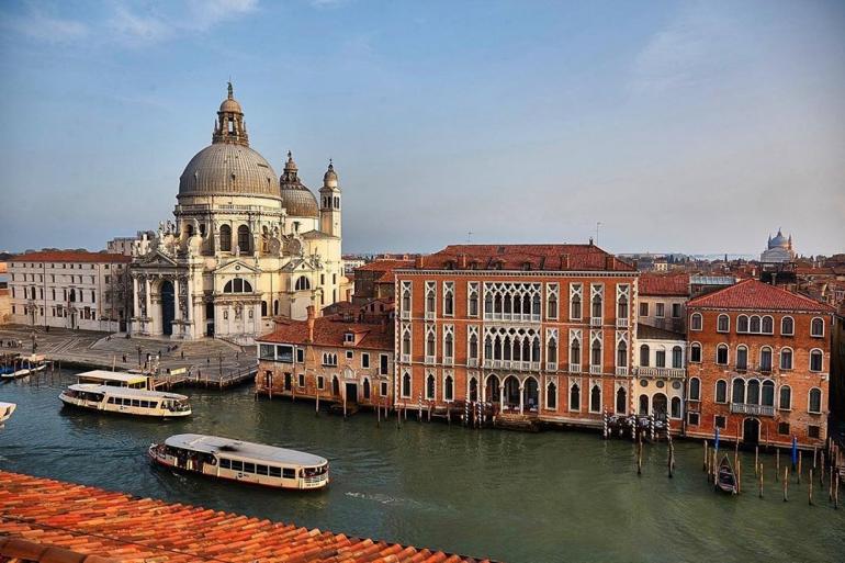 Al Sina Centurion Palace le star della 77. Mostra Internazionale d'Arte Cinematografica di Venezia