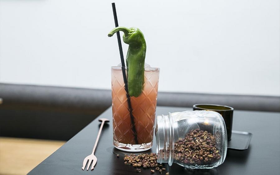 Nik's&Co, il nuovo cocktail bar di Milano