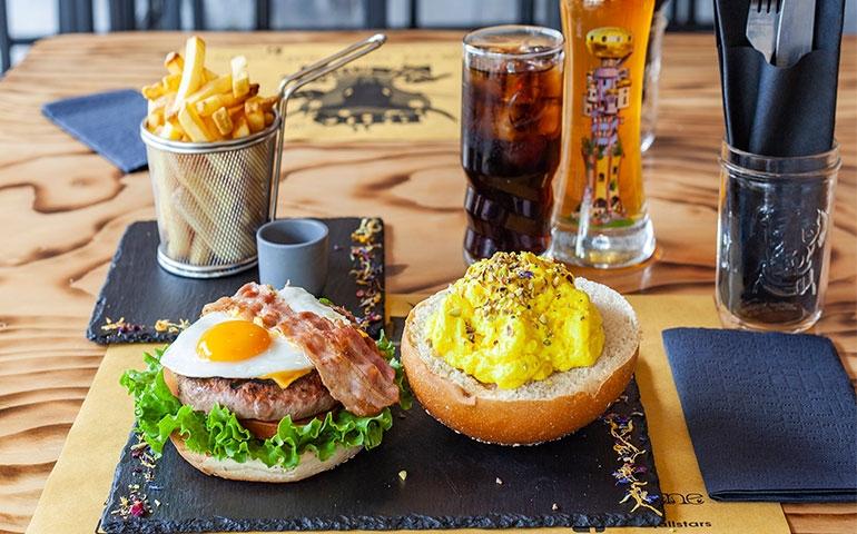 World Hamburger Day