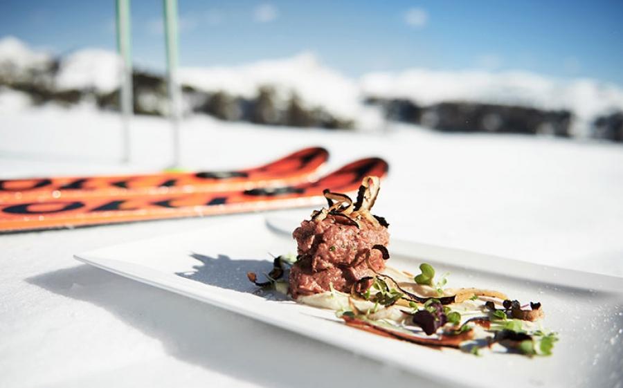 Alta Badia: il Gourmet Skisafari che ripercorre i sapori dell'infanzia