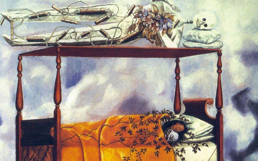 Frida K: la morte e il suo doppio, al Teatro Libero di Milano la storia della celebre pittrice messicana