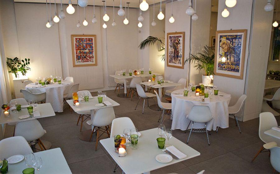 Cena di pesce a Milano? Al ristorante Bianca