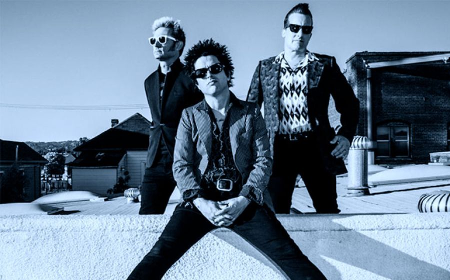 "Greenday in Italia con la tournée dedicata a ""Revolution Radio"""