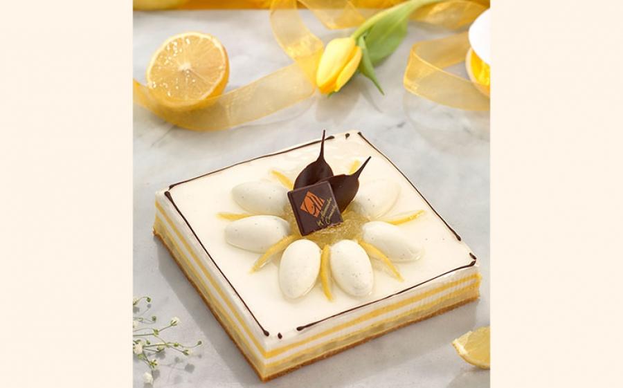 Torta Biancomangiare