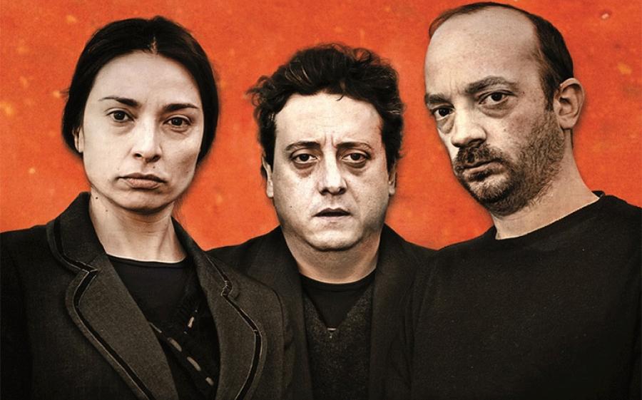 L'ultimo capitolo della trilogia di Mattia Torre va in scena al Teatro Franco Parenti di Milano