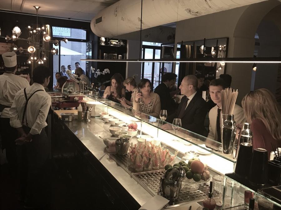 Autorigoldi Taste the City, un viaggio nel gusto per scoprire la Milano gourmand