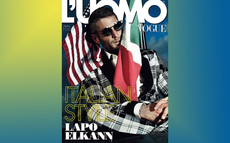 La fashion week milanese riparte dall' Uomo Vogue.
