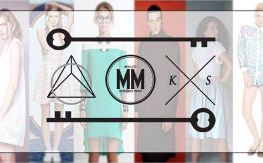 LA. TE MARKET KEYS: Sample Sale Party al Mercato Metropolitano