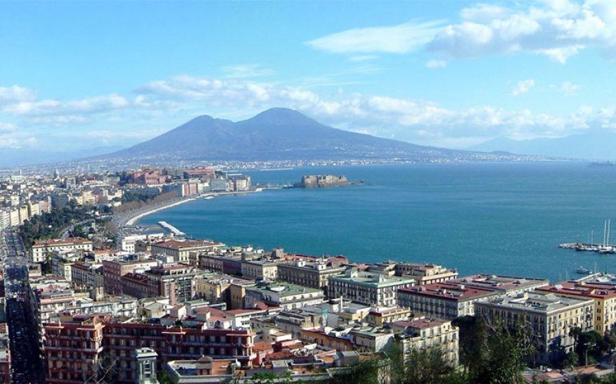 Mediterranea Cooking Congress, la terza edizione tra Napoli e Barcellona alla scoperta del Mediterraneo