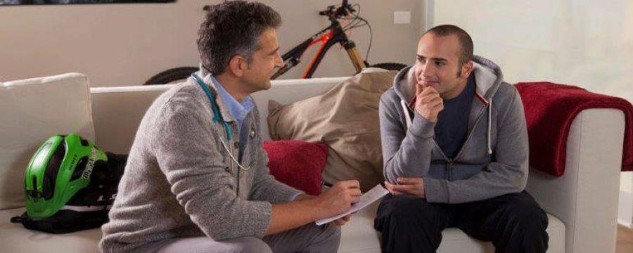 Trovare un medico in pochi minuti? Con D2H si può!