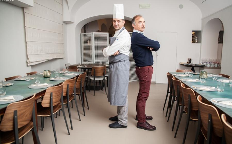 Sette Cucina Urbana, nel cuore di Brera un locale per coccolare il palato ad ogni ora del giorno